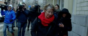 Ni juge, ni soumise - Anne Gruwez
