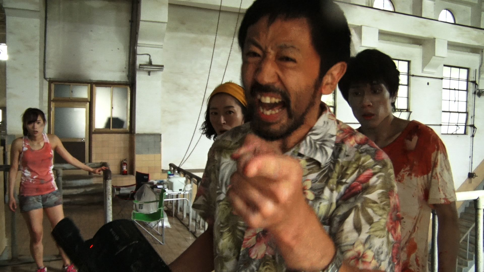 One Cut of the Dead – Action!