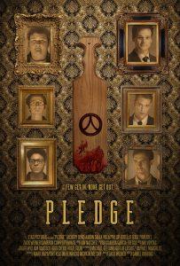 Pledge - affiche