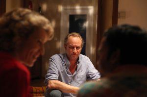 7 jours pas plus - Jeanne, Pierre et Ajit