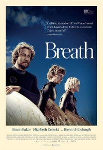 Breath - Affiche