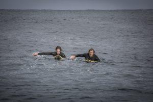 Breath - Le surf
