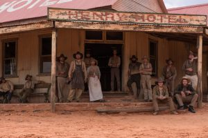 Sweet Country - Mais encore