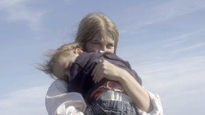 The Crescent - Danika Vandersteen & Woodrow Graves - Mort parentalité