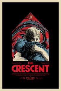 The Crescent - affiche