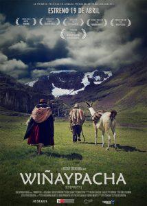 Winaypacha - affiche