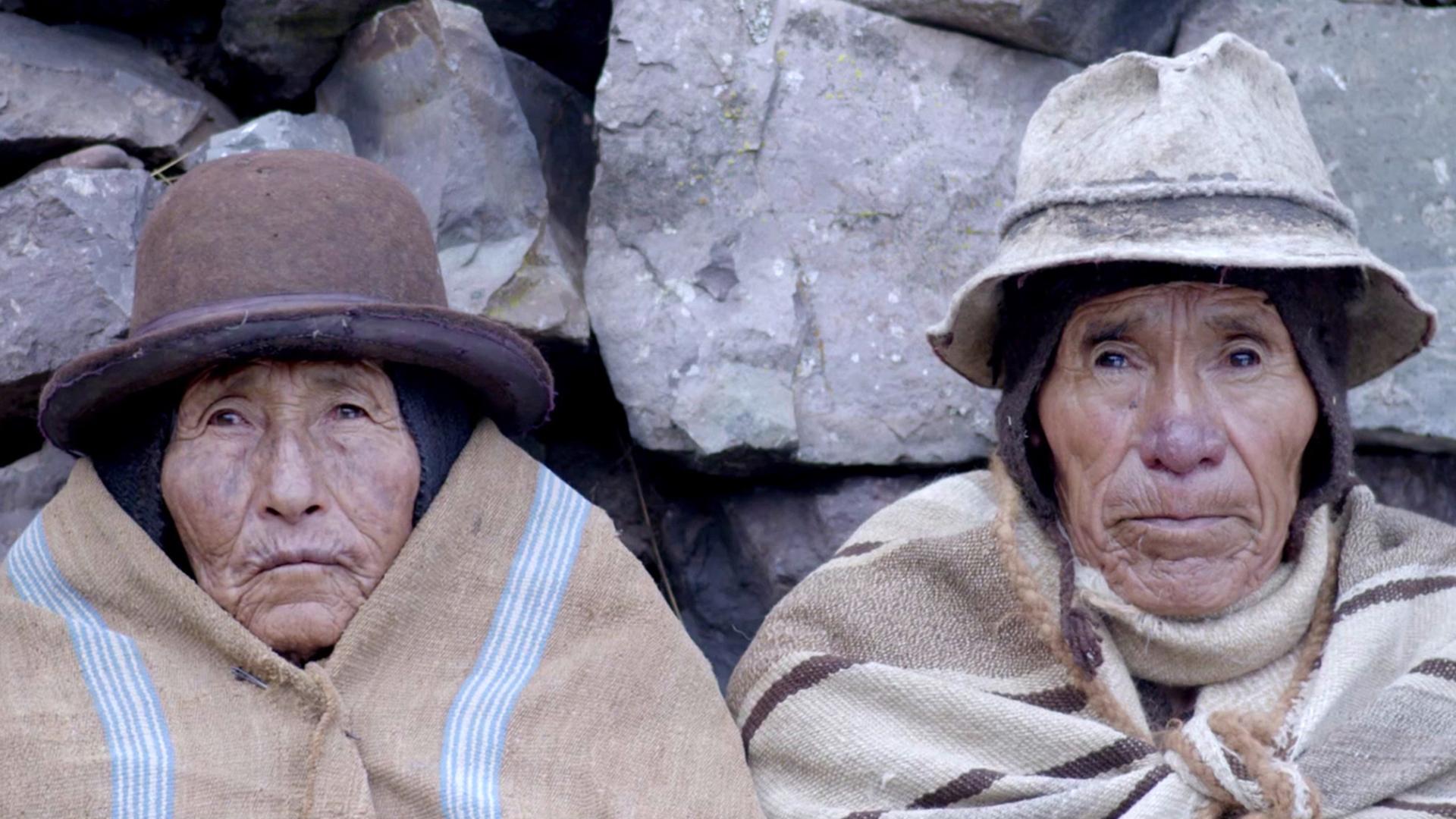 Wiñaypacha – Aimer et vieillir à 5000 mètres d'altitude