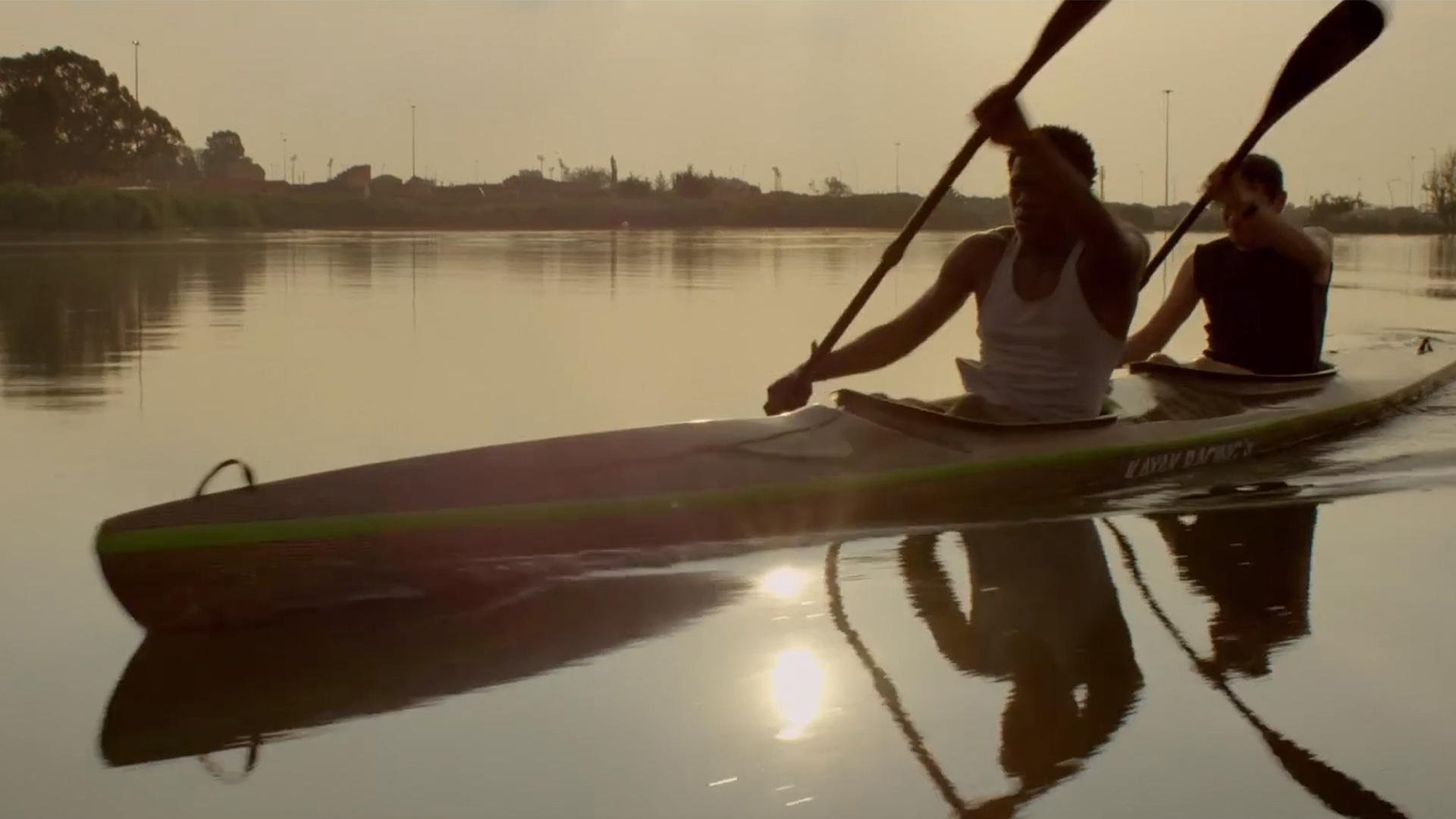 Beyond the River – Deux réalités