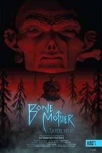 Bone Mother - affiche