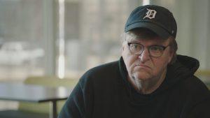 Fahrenheit 11/9 - Michael Moore