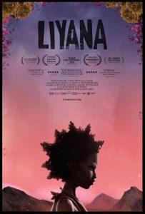 Liyana - affiche