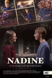 Nadine - affiche