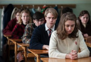 das schweigende klassenzimmer - La révolution silencieuse - la jeunesse