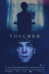 Touched - affiche