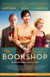 The Bookshop - affiche