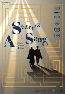 A Sister's Song - affiche
