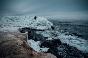Chasseurs de phoques - Iles-de-la-Madeleine