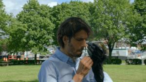 En attendant Avril - Olivier Godin