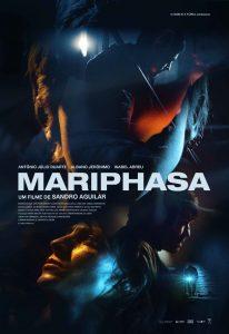 Mariphasa - poster