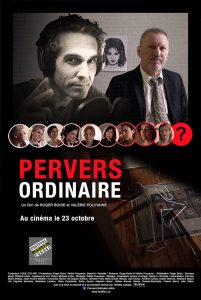 PERVERS ORDINAIRE - poster