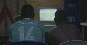 L'autre Rio - Une vie à la télé-vision