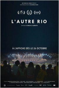 L'autre Rio - affiche