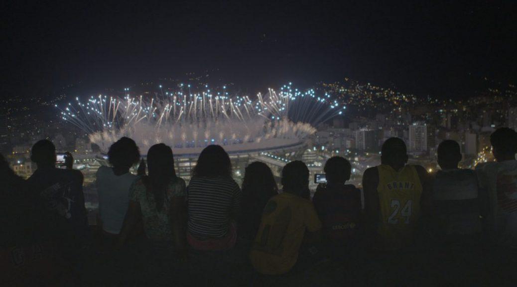 L'autre Rio - une
