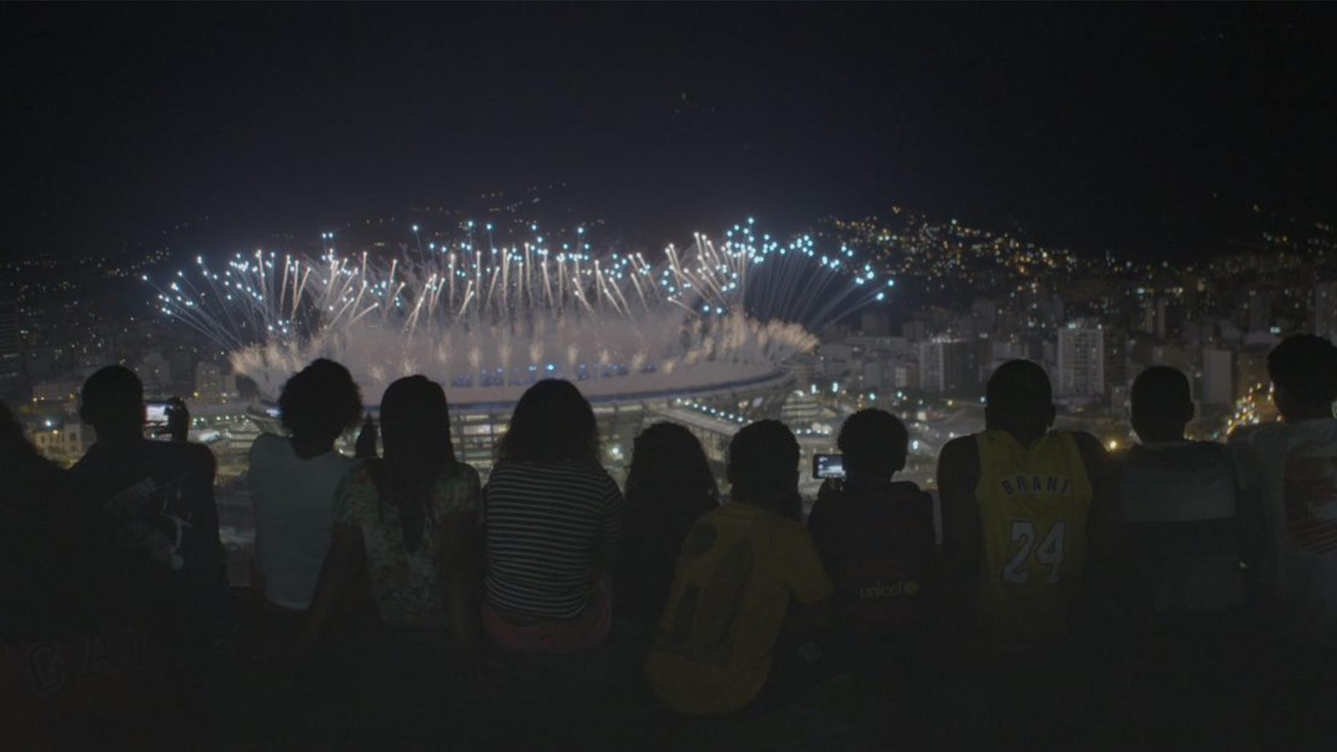 L'autre Rio – Vivre à la télé-vision
