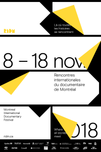 RIDM 2018 - poster