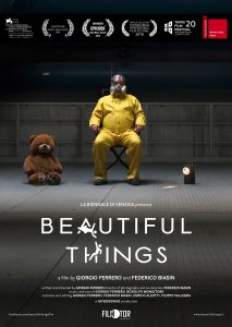 BEAUTIFUL - THINGS - poster
