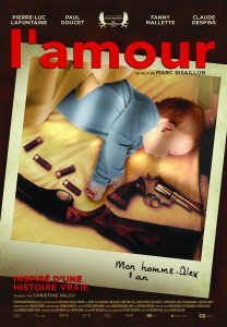 L'amour - poster