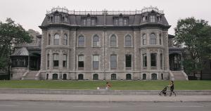 Rêveuses de villes - La maison Shaughnessy