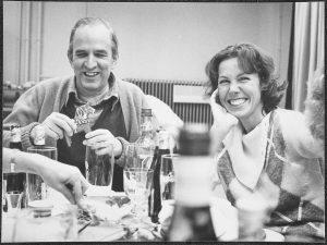 Searching for Ingmar Bergman - Importance de Bergman