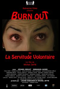poster - Burn out