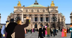 Dilili à Paris - Opéra de Paris
