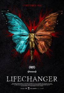 Lifechanger - affiche