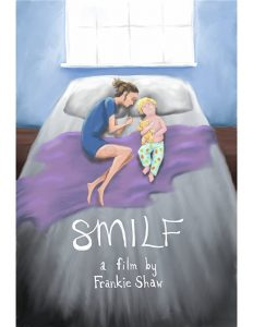 SMILF - poster