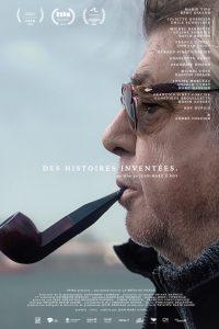 DES HISTOIRES INVENTÉES - affiche