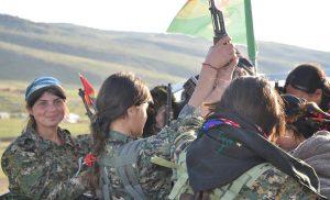 Female_Yezidi - Contexte sociohistorique