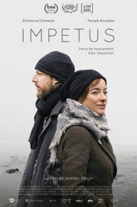 Impetus - poster