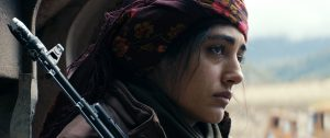 Les filles du soleil - Comment faire un film réaliste