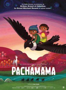 Pachamama - affiche