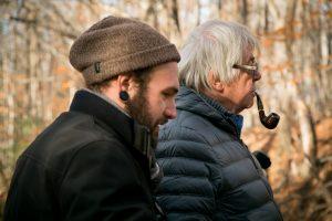 Un documentaire magistral - Jean-Marc E Roy et Forcier