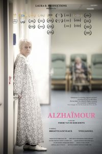 Poster ALZHAIMOUR
