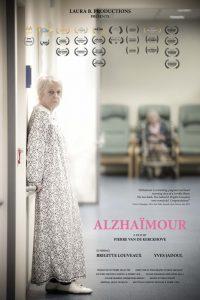 ALZHAIMOUR - affiche