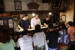 Ramen Shop - Histoire culinaire - Ramen