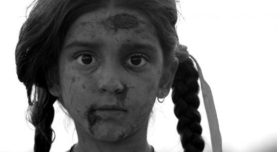 Sare Jahan Se Accha – Stolen Childhood