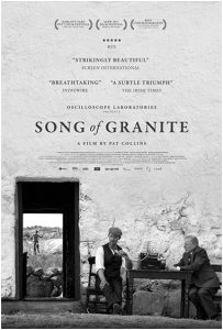 Song of Gravite - affiche