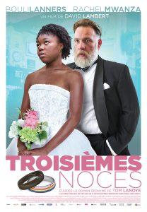Troisiemes noces - Poster