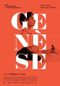 Genèse - poster